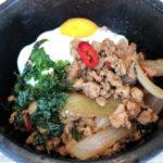 【銀座ランチビュッフェ】イチオシ!タイ料理「ジムトンプソンズテーブル」