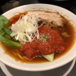 赤坂「人類みな麺類 Red」東京2号店がオープン!詳細実食レポ 店舗はテーマパーク風