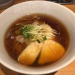 「らあめん花月嵐」で食べログ日本一!の「中華そば しば田」を食べた正直な感想