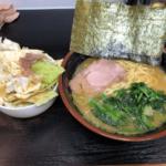 「六角家」姉妹店 川崎駅「雷屋」はスープも麺も安定して美味しかった!
