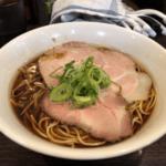 東中野「かしわぎ」食べログ3.9超え!の大人気店 豚清湯スープが絶品!