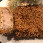 【目黒3大とんかつ】「かつ壱」超肉厚な上ロースかつ定食が旨かった!