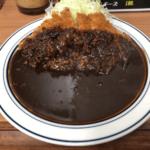 【祝 移転オープン!】「キッチン南海」神保町 新店舗詳細レポ