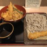 五反田「そば処 ことぶき」食べログ3.5超え!打ち立て茹でたての美味しい立喰そば店