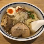 虎ノ門「利尻昆布ラーメン くろおび」こだわりの無化調スープが激ウマ!竹田恒泰さんの店