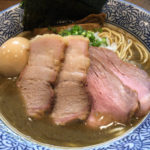 ニボラーの聖地 蒲田「煮干しつけ麺 宮元」蒲田で一番!の行列店