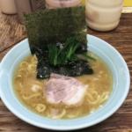 「まこと家」青物横丁 熱狂的ファンの多い東京家系の老舗 ルーツは「本牧家」