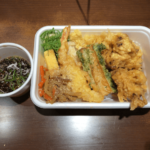 「丸亀うどん弁当」実食レポ うどんが旨い!ぶっかけと天ぷらがセットでお得
