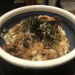 丸亀製麺から神戸牛!「神戸牛旨辛つけうどん」と「神戸牛焼肉丼」を食べた正直な感想