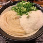 【東京No.1うどん】「うどん丸香」神保町 食べログの口コミ数日本一