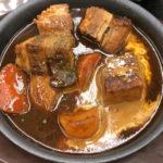 【松屋】新発売!「ビーフシチュー定食」はかなりイケる!実食レポ