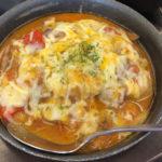 【松屋】から新発売!ニンニクがっつり!鶏のトマト煮込み「カチャトーラ」はかなりイケる!