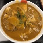 松屋「マッサマンカレー」世界一美味しい!は本当?詳細実食レポ