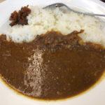 【松屋】炎上騒ぎも 12月3日に復活!した「創業ビーフカレー」の実食レポ