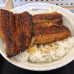 「松屋」のうなぎが今年は4月に発売!実食詳細レポ 鰻のクオリティ高し!