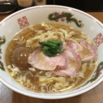 浜松町「MENクライ」百名店 品川「和渦」の2号店は七彩インスパイア系?