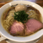 曙橋「麺庵ちとせ」感動!スープも麺も激ウマ!食べログ4超え店 移転情報あり