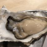 大井町「ミチフィッシュ&オイスター」日本最高!の牡蠣がある店 コースのコスパ最高!