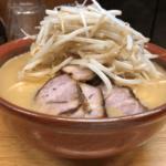 荻窪「味噌っ子 ふっく」行列のできる味噌ラーメンの人気店 店主は「花道」出身