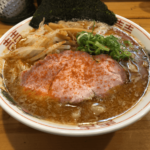 大岡山の新店「なるめん」手打ち麺もスープも絶品!広島ラーメンの名店が移転