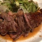 奇跡の290円!ステーキ【肉の日最強コスパ】上野の老舗「肉の大山」