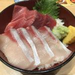 【豊洲市場】創業明治42年 行列の絶えない人気店「海鮮丼 大江戸」