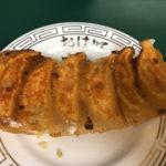【3年連続ミシュラン】東京で餃子といえば「おけ以」飯田橋で絶品タンギョウ