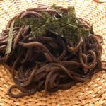 【幻の黒いそば】が東京で食べられる「音威子府TOKYO」 四谷三丁目