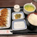 試す価値あり?リンガーハットの370円!餃子ランチを実食詳細レポート