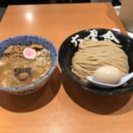 東京駅の【六厘舎】常に大行列店!だが今だけ並ばずに食べられるかも