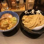 【六厘舎】上野駅前にオープン!つけめん「痺れ」が病みつきになる美味しさ