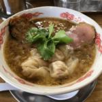横浜「流星軒」濃厚味噌ラーメン「流星ラヴファントム」が最高に美味しかった!