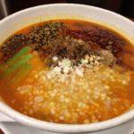 銀座で大行列!「SHIBIRE NOODLE 蝋燭屋」担々麺の魅力を詳しく解説