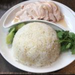 東京No.1【海南鶏飯】絶品シンガポール料理「松記鶏飯」淡路町