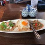 大井町のタイ料理「サバイサバイタイ」丁寧な調理で素材の良さを感じる穴場