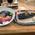 【新橋駅前ビル】「シューイチ」で紹介されたお得なランチの行列店「さかな亭」