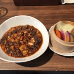 恵比寿の穴場!有機栽培の野菜と洗練された中華が美味しい「謝謝」