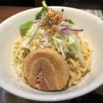 【東京No.1まぜそば】の2号店がオープン「シン・アジト」御茶ノ水