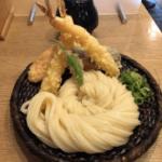 My Bestうどん!新宿で大行列のできる「うどん 慎」は打立て+切立て!で激ウマ!