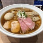 五反田の新店「彩音(sign)」オープンするなり行列が常態化した人気ラーメン店