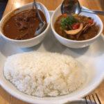 神田「スパイスボックス」日本人シェフの南インド料理が大人気!