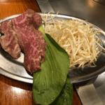 激ウマ神戸牛!ステーキがお手頃価格「ステーキランド神戸館」三宮 店内の雰囲気も最高!