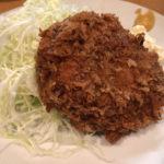 【絶品メンチかつ】洋食が美味しい五反田の名店「スワチカ」