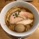 本郷の新店「麺屋 鈴春」鶏スープが最高に旨い!店主は「麺屋一燈」出身