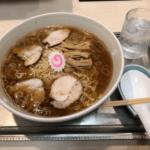 永福町「大勝軒」デカい丼に麺は2倍!激ウマ!魚介スープ 何十年も行列の続く名店