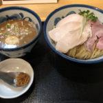 雪が谷大塚「つけ麺たけもと」TETSUのDNAを受け継ぐ高レベルのつけ麺