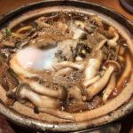【東京駅】で本格的な名古屋の味噌煮込みうどん!「玉丁本店」 八重洲地下街