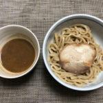 【セブン限定】日本一のラーメン「中華そばとみ田」のつけ麺実食レポ