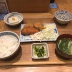 【ランチありの魚金】「ムスブ田町」店は釜揚げしらす食べ放題!
