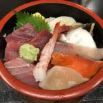 【お値打ち海鮮丼】駅から遠いのにランチは行列!の隠れた名店「魚玉」大崎